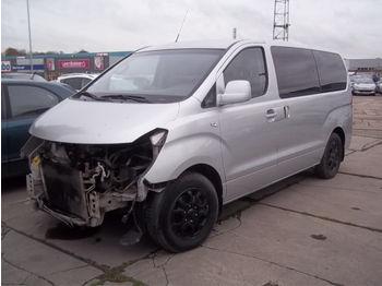 Hyundai h-1.2008 j..dub.cab..2.5 crdi..MOTOR PROBLEM  - minibus