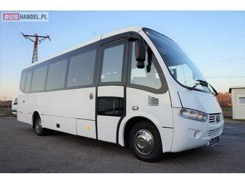 Minibus IVECO 65C18 Marcopolo Klima (Rapido Mago Wing): zdjęcie 1