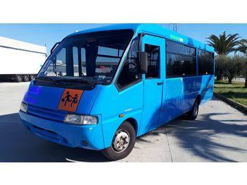 Minibus IVECO 65 E12 CACCIAMALI THESI