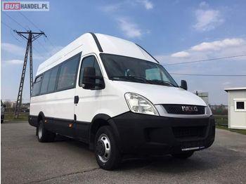 Minibus IVECO DAILY 50 C 15 KLIMA EURO 4: zdjęcie 1