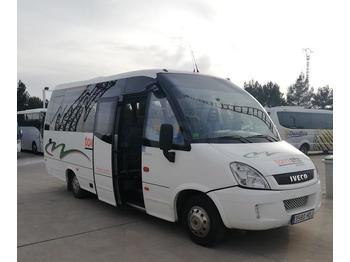 Minibus Iveco A65C17: zdjęcie 1