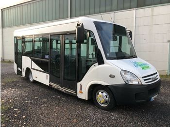 Iveco Cytios 4/Klima/Euro 4.  - minibús