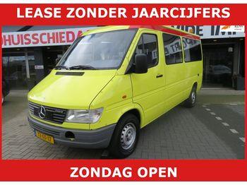 MERCEDES-BENZ Sprinter 310 D lang/ hoog IN NIEUWSTAAT - minibus