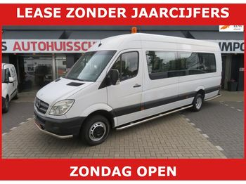 Minibus MERCEDES-BENZ Sprinter 511 2.2 CDI 432 HD