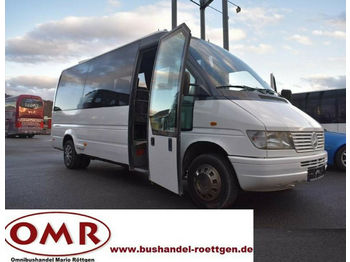 Minibus Mercedes-Benz 412 D / Sprinter / 906 KA