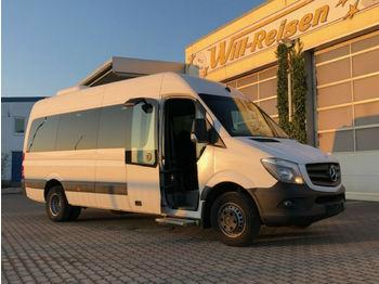 Minibus Mercedes-Benz 516 Sprinter TRANSFER EVO KLIMA EURO 6 20-Sitze