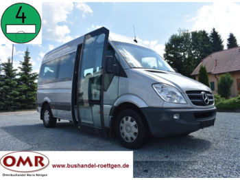 Minibus Mercedes-Benz 906 AC 35 / 315 CDI / Sprinter / Crafter / Klima