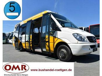 Minibus Mercedes-Benz 906 OK 50 / Sprinter / City