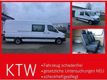Minibus Mercedes-Benz Sprinter316CDI MAXI,Mixto 6-Sitzer