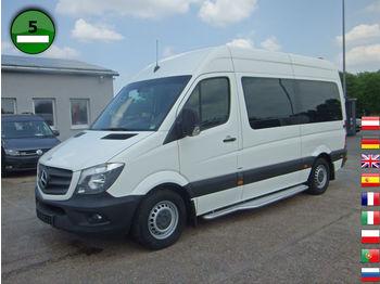 Mercedes-Benz Sprinter 313 CDI Krankentransport KLIMA Rollstuh - minibus