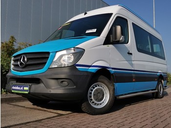 Mercedes-Benz Sprinter 313 cdi ac automaat - minibus