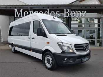 Minibus Mercedes-Benz Sprinter 316 CDI Maxi Kombi AHK 9 Sitze PARKTRON