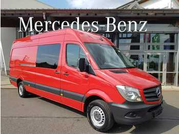Mercedes-Benz Sprinter 319 CDI 6Sitze AHK 3,5to Kamera Regal  - minibus