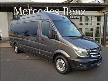Minibus Mercedes-Benz Sprinter 319 CDI Kombi Navi Xenon SHZ Tempomat
