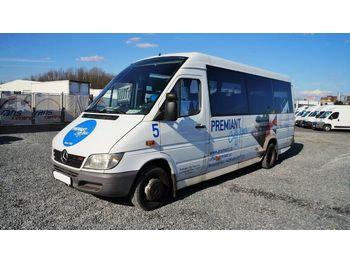 Minibus Mercedes-Benz Sprinter 413CDI BUS 21 sitze/ ZWILLING/ klima