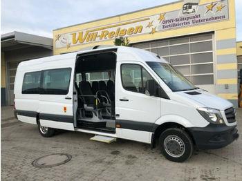 Minibus Mercedes-Benz Sprinter 516 EVOBUS Transfer 23-Sitze