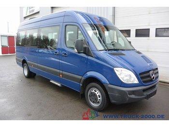 Minibus Mercedes-Benz Sprinter Transfer 518 CDI 16 Sitze Dachklima 1.H: zdjęcie 1
