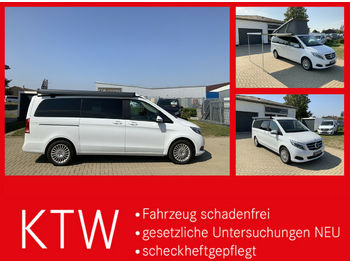 Minibus Mercedes-Benz V250 Marco Polo EDITION,Allrad,Markise,EasyPack