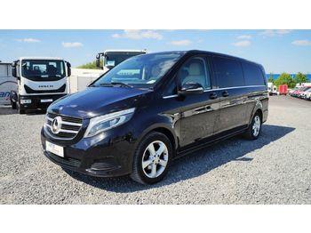 Mercedes-Benz V 200d/ XL AVANTGARDE/ 8 sitze/ ČR  - minibus