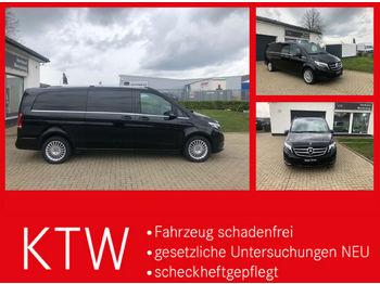 Minibús Mercedes-Benz V 250 Avantgarde Extralang,2xKlima,Standheizung