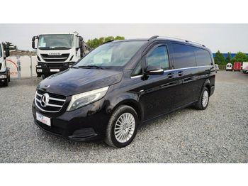 Mercedes-Benz V 250/ XL 8 sitze /AVANTGARDE/ AUTOMATIK  - minibus