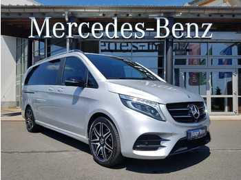 Mercedes-Benz V 250 d AVA ED L AMG LINE 6Sitze Tisch Night-Pak  - minibus