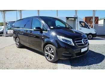 Mercedes-Benz V 250d / 4 matic / AVANTGARDE / 7 sitze  - minibus