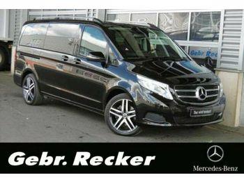 Mercedes-Benz V 250d EDITION Lang COMAND Kamera AHK LED Standh  - minibus