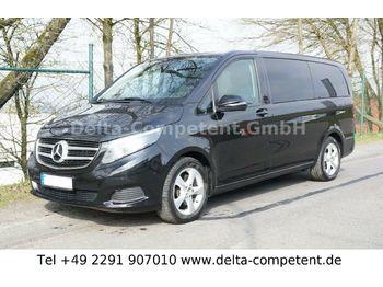 Mercedes-Benz V-Klasse V 220 CDI/d, 250 CDI/BT/d EDITION lang  - minibus