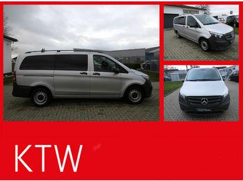 Minibus Mercedes-Benz Vito 114TourerPro,lang,2xKlima,7GT,Navi,Tempomat