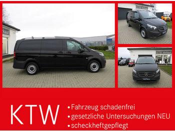 Minibus Mercedes-Benz Vito 114TourerPro,lang,2xKlima,7GTronic,Tempomat