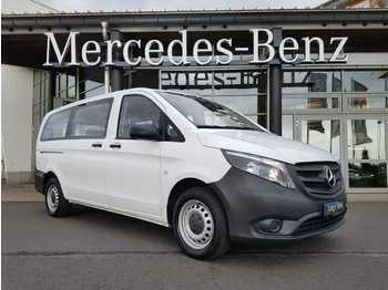Minibus Mercedes-Benz Vito 114 CDI Mixto L 5 Sitze AHK TEMPOMAT