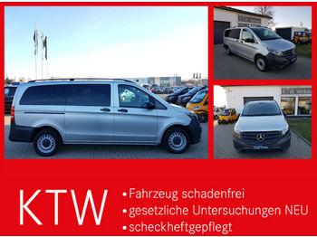 Minibus Mercedes-Benz Vito 116CDI TourerPro,lang,2xKlima,Navi,7GTr