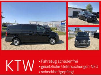 Minibus Mercedes-Benz Vito 116CDI lang, TourerPro,7GTr.,2xKlima,EURO6