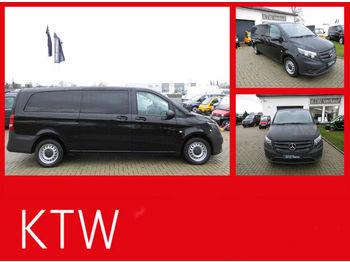 Minibús Mercedes-Benz Vito 116TourerPro Kombi,Extralang,2xKlima,Navi