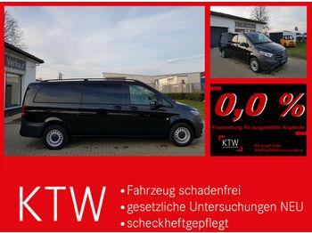 Minibus Mercedes-Benz Vito 116TourerPro Kombi,Extralang,2xKlima,Navi
