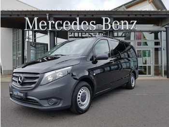 Mercedes-Benz Vito 116 CDI L Tourer Pro 7G 9Sitze 2xKlima Navi  - minibus