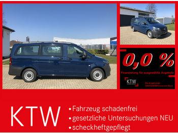 Minibus Mercedes-Benz Vito 116 TourerPro,lang,8 Sitzer,EURO6