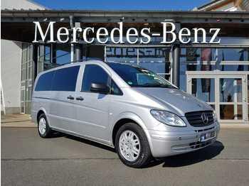 Mercedes-Benz Vito 120 CDI L Stdheiz COMAND PTS 8Sitze el Tür  - minibus