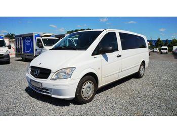 Minibus Mercedes-Benz Vito 122CDI/XL 9 sitze/ klima/ automatik/ ČR