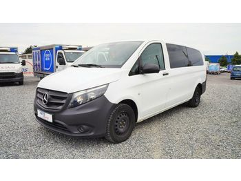 Minibus Mercedes-Benz Vito Tourer 111CDI/XL 9 sitze / klima