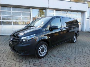 Mercedes-Benz Vito Tourer 114CDI lang Aut.  - minibus
