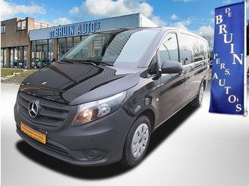 Minibus Mercedes-Benz Vito Tourer 114 CDI Personenbus XL Airco Navi Personenvervoer