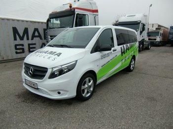 Minibus Mercedes-Benz Vito Tourer CDi 114 Automatik,Exportpreis