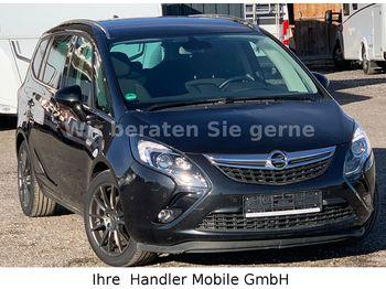 Minibus Opel Zafira Tourer C Innovation