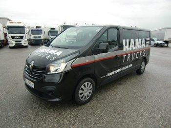 Renault Trafic DCi 125 9 Sitze - minibus