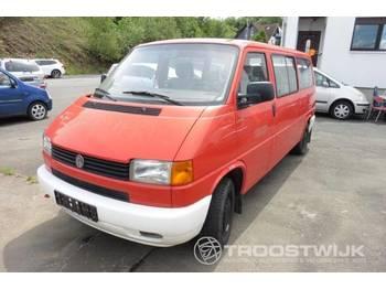 VW T4 2.5 - minibus