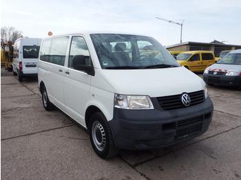 Minibus VW T5 Transporter 1.9 TDI - KLIMA - 9-Sitzer