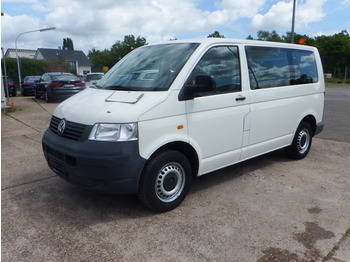 Minibus VW T5 Transporter 1.9 TDI - KLIMA - AHK - 9-Sitzer