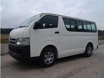 VW Toyota Hi-ace 3.0 Neue - minibus